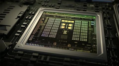 Ces 2015 nuevo NVIDIA Tegra X1