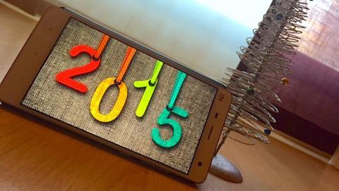 Apps propósitos año nuevo