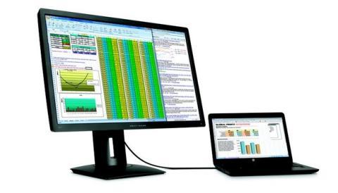 Monitor 5K HP