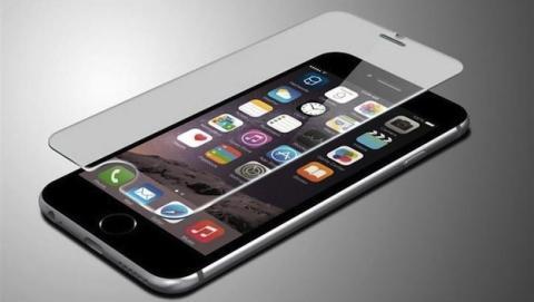 protecto de pantalla iPhone 6 evita bendgate