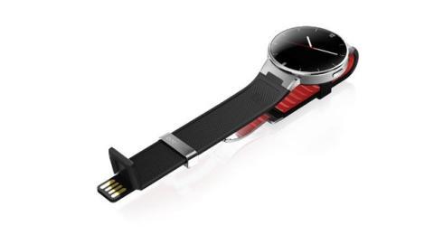 Alcatel OneTouch Watch en CES 2015