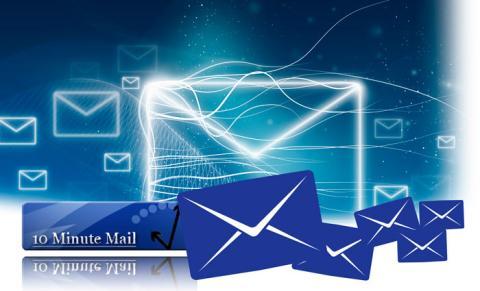 Cómo crear cuentas de correo desechables