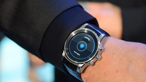 LG tendrá smartwatch desarrollado íntegramente para Audi