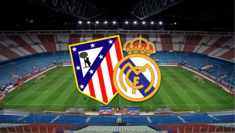 Cómo ver online el Atlético de Madrid Real Madrid de Copa