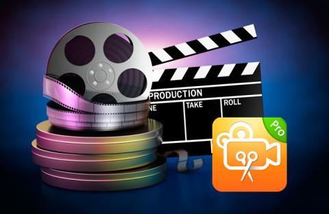 Edita tus vídeos en Android con KineMaster