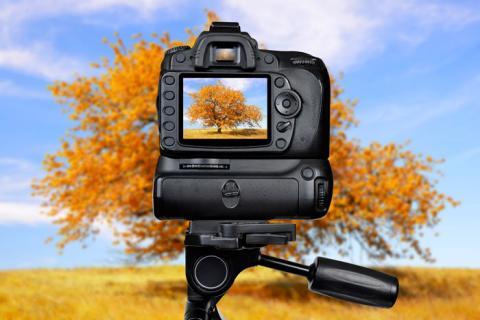 Gestiona los archivos RAW de tu cámara