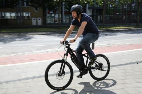 bicicletas inteligentes