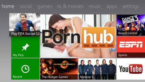 Se ve más porno en Xbox y smartphones que en PS4 y PCs
