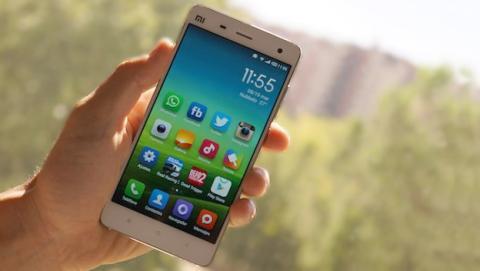 Xiaomi Mi4s: Filtradas sus características y diseño 3D