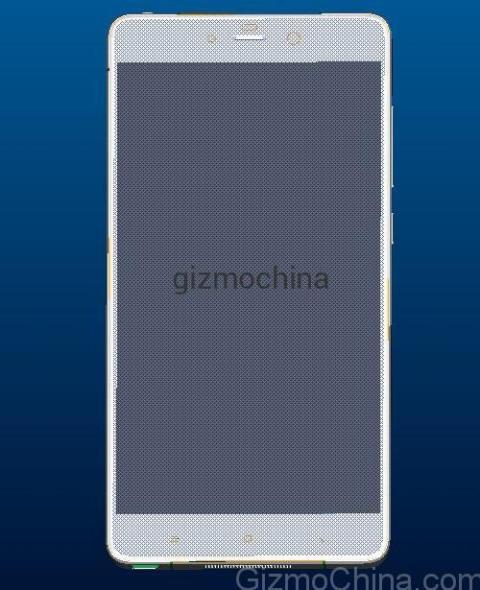 Xiaomi Mi4s imagen filtrada