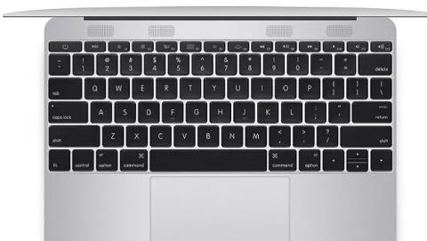 macbook air retina puertos