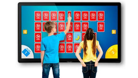 tablet 4k gigante