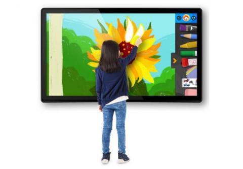 tablet 4k ces