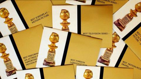 Dónde ver online los Globos de Oro 2015.