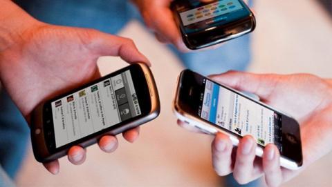 iPhone ansiedad