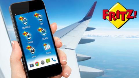 Debate: ¿Deberían prohibir el WiFi en los aviones?