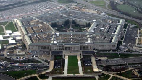 ISIS hackea redes sociales del Pentágono
