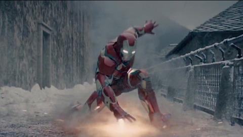 Segundo tráiler oficial de Los Vengadores, La Era de Ultrón
