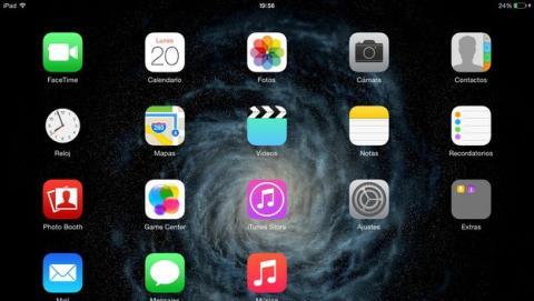 Apple lanza la beta de iOS 8.2 apuntando al Apple Watch
