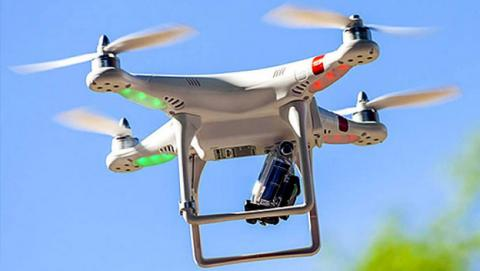 CNN-drones