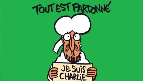 Charlie Hebdo edición en español