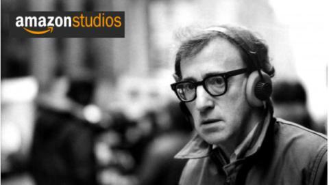 Woody Allen dirigirá nueva serie para Amazon