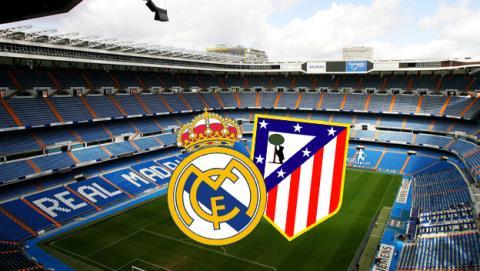 Cómo ver online el Real Madrid Atlético de Madrid de Copa