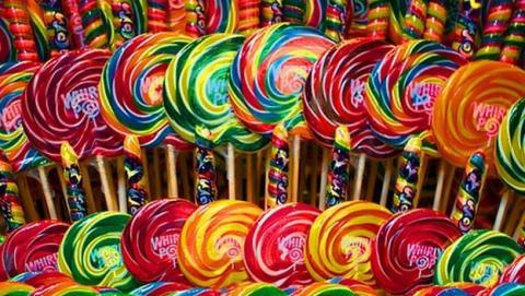 Actualización de Android, Lollipop 5.0