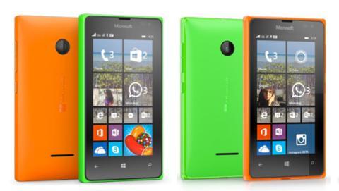 Nokia Lumia barato