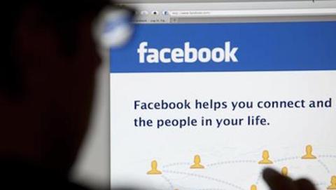 Facebook ayudará a encontrar a niños desaparecidos
