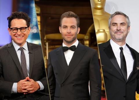 Dónde ver las nominaciones Oscar 2015