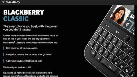 Samsung podría comprar BB