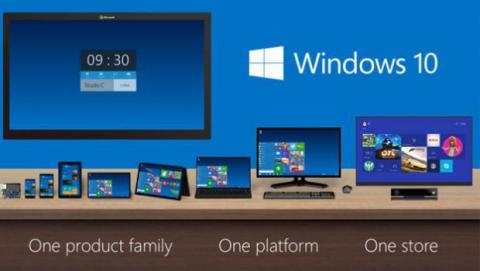 30 años de Windows
