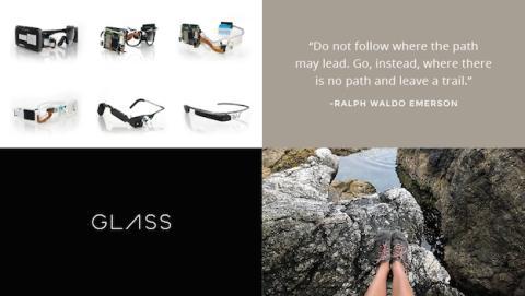 Google Glass, más cerca de la realidad