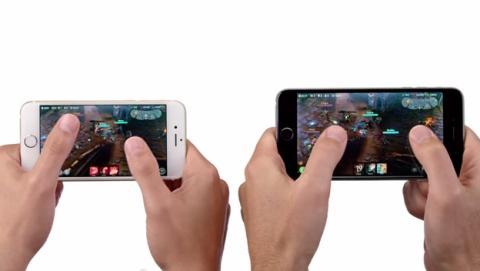 Iphone juegos