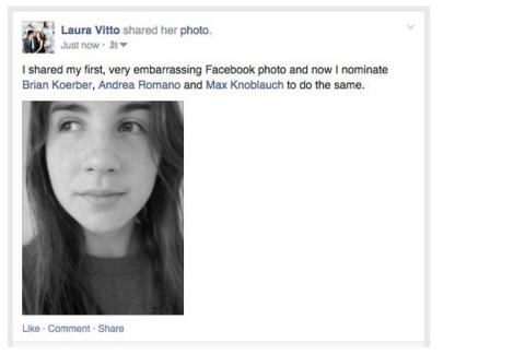 moda Facebook