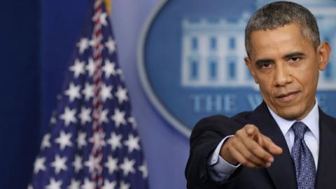 obama cifrado