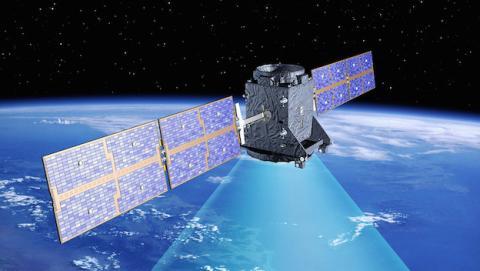 """Internet """"desde el espacio"""" para todos"""