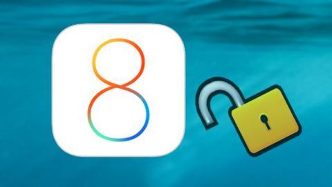 Jailbreak para iOS 8.1.2
