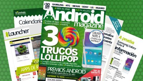 Android Magazine 38