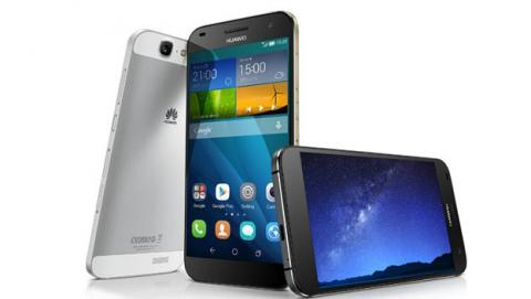 Huawei Ascend G7 disponibilidad