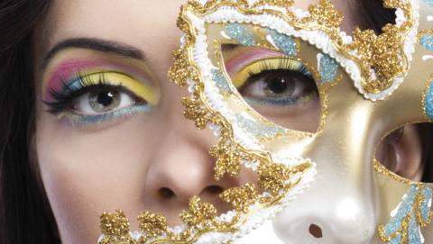 disfraces caseros Carnaval 2015