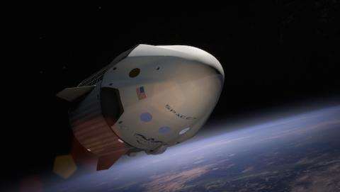 Confirmado: Google invierte en SpaceX