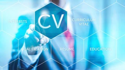Las mejores webs para crear tu curriculum vitae online