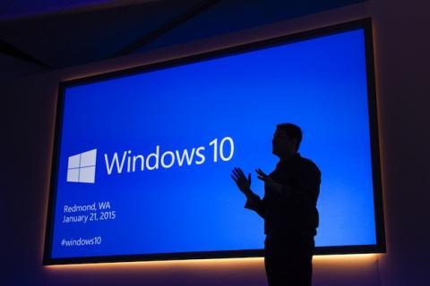 Novedades Windows 10