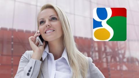 Google podría convertirse en operadora móvil virtual de telefonía con Nova.