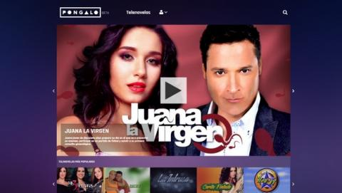 Póngalo te ofrece 10.000 telenovelas en streaming, ¡gratis!