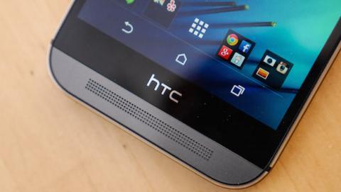 HTC One M9 parece hermano gemelo del M8