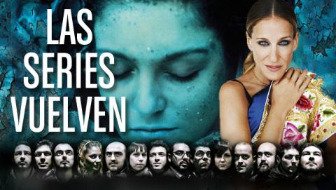 series vuelven 2015