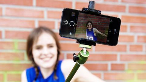 Palo selfie Rollei Selfie Stick